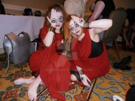 Witches of Pompeii by MooneWolfe