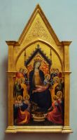Madonna and Child 3 by Humble-Novice