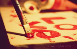 . . Word Of Love . . by SimaJj