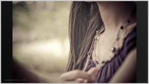 necklace by muhammadsamien