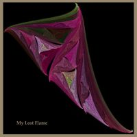 My Lost Flame by MarielFoster