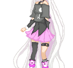 Vocaloid3 :: IA by Suzuho-Chan