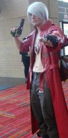 Devil May Cry 3 Dante by JakTheRipper13
