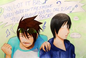 U got it bad by i-am-tsukiko