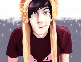 AMAZINGPHIL by incaseyouart