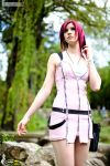 Think pink by Itakoo