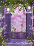 Fantasy backgrounds Dreamy nights kayshalady by kayshalady