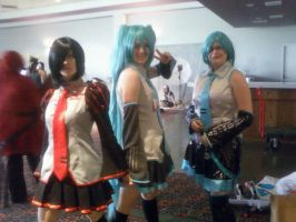 Anime St. Louis 2011 by ShelandryStudio
