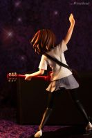 Yui - School of Rock 02 by Wieselhead
