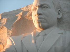 The Eyes Of Dr. King by Flaherty56
