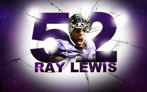 Ray Lewis by TD-Designs