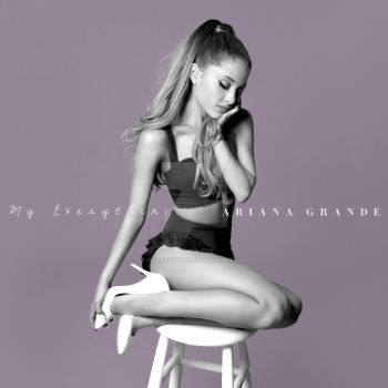 Ariana Grande/My Everything (Full Album) by Moonbabiegirl