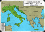 TL-442 Kingdom of Italy by Kurarun
