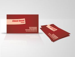 Business Card 3 by acmmech