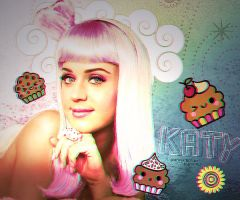 Katy Perry by mj-editions