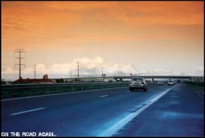 On the road again by taftaras