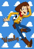 Woody by Red-Flare