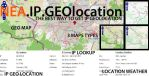 NEA IP Geolocation by flashdo