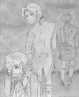 Hetalia: Never Look Back by ExclusivelyHetalia