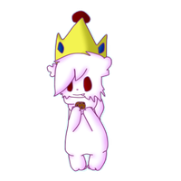 Queen Sissi [Guinea Pig] 1 by Queen-Sissi