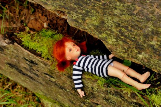 My new doll from the Ldoll ! by Acucello