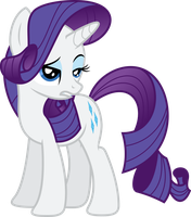 Rarity 2 by xPesifeindx
