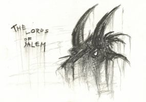 The Lords Of Salem by OttoIch