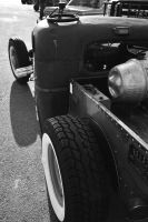 Rat Rod 2 by Audisportracer