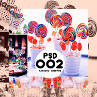 PSD 002 by MyHeartBeatsForDemiL