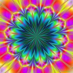 joyful soulful . mandala by divinegypsy