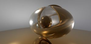 Abstract Model 3egoldprev by CO99A5
