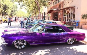 THE Buick by StallionDesigns