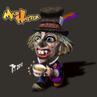 MadHatterRender by muttleymark