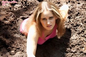 Kristen Jeanne dramatic in Quicksand Aug08 0957 by MichaelLeachPhoto