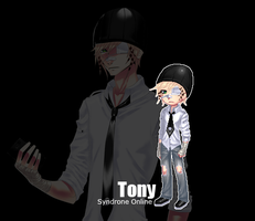 Syndrone: Tony Avatar by veriitus