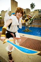 Pit Cosplay 1 by invader-gir