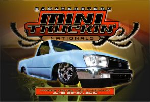 Mini Truckin' Nationals 2 by minitrucksmafia