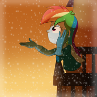 Do You Want To Build A Snowman? by FJ-C