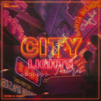 CITY LIGHTS Textures /PACK2/ by Sheezus