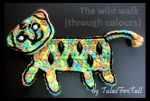 The Wild Walk: through colours by TalesForTell