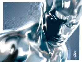 SILVER_SURFER by jotapehq