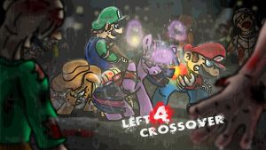 Left 4 Crossover by s216Barber
