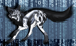 Wolf On The Grid Design Auction by Swaps-Adopts