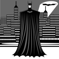 .: Gotham Knight :. by Sincity2100