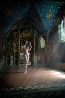 In The Chapel by ciaranwhyte