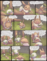 Mission 7 - Temporal Mishaps - Page 2 (PAST) by chibiphlosion