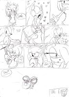 a sonamy comic 2 by shadzter