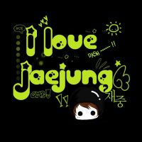 I love Jaejung - HeyJJ style by KNPRO