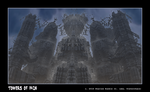 towers of pain by fraterchaos