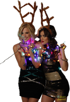 Ashley Benson-Lucy Hale Png by Suyesil